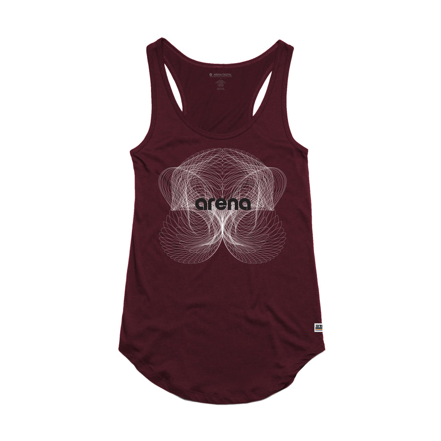 Arena Music | Nova - Womens Tank Top