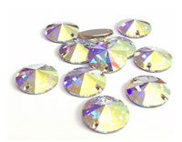 Flawless Crystals Australia provide high quality crystal glass rhinestones for dance costuming