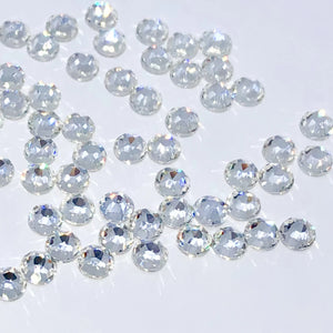 Flawless Crystals by Rosa Filippello based in Perth Australia provide high quality low priced rhinestones in ss16, ss20 and ss30 plus sew on gems and mirrors, we also provide a decorating service