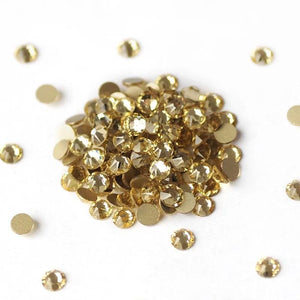 Jonquil Rhinestones - Flawless Crystals