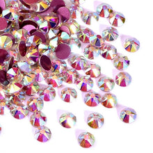 Load image into Gallery viewer, Crystal AB Rhinestones - Flawless Crystals