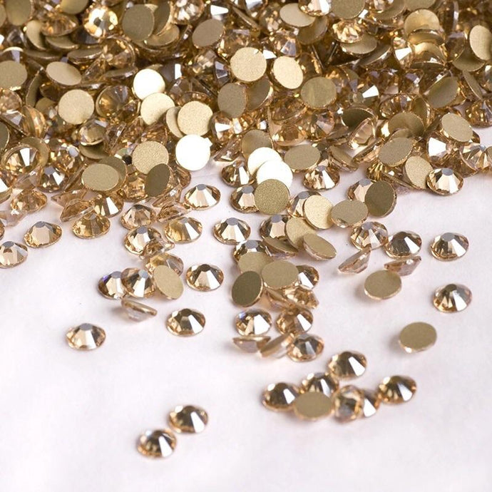 flawless Crystals Australia high quality low price rhinestones