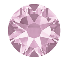 Load image into Gallery viewer, Light Amethyst Rhinestones - Flawless Crystals