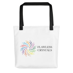 Tote bag - Flawless Crystals