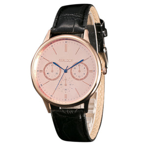 Fashion Men Band Sport Analog wrist Watch - wearevel