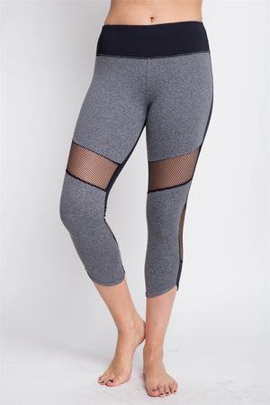 Reflect Capri with mesh insert - wearevel