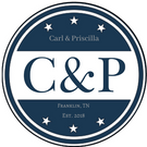 Carl & Priscilla: Fine Leather & Custom Jewelry