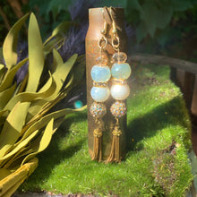 "Load image into Gallery viewer, ""Tannera"" Earrings"