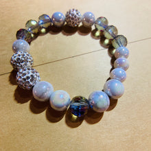"Load image into Gallery viewer, ""Moonbeam"" Bracelet"