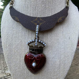 """The Royal"" Necklace"