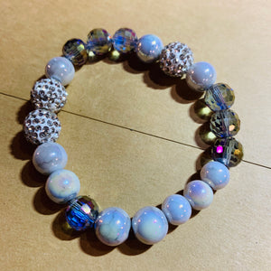 """Moonbeam"" Bracelet"