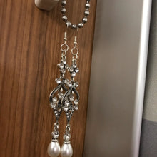 Load image into Gallery viewer, Amazing Art Deco Chandelier Earrings