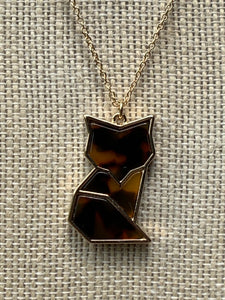 Foxy Lady Necklace