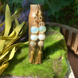 """Tannera"" Earrings"