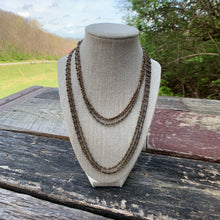 Load image into Gallery viewer, Lovely Multi-Layered Vintage Necklace
