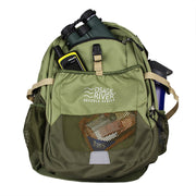 Osceola Series Daypack Hiking Backpack