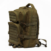 Tactical Backpack with MOLLE Webbing