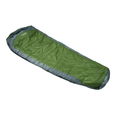 Mummy Zero Degree Sleeping Bag