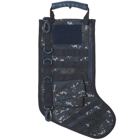 Osage River Ruck Up Tactical Christmas Stocking