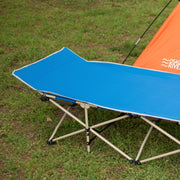 Lightweight Folding Camp Cot - Osage River