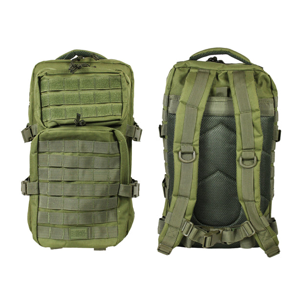 Osage River Fishing Backpack, Tackle and Rod Storage