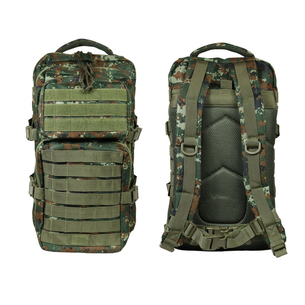 Fishing Backpack, Tackle and Rod Storage