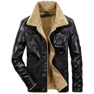 BuffEagle Refined Flight Jacket