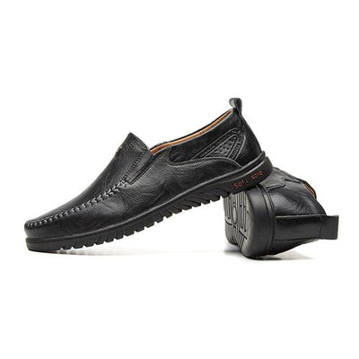 BuffEagle Daily Slip-On Loafers