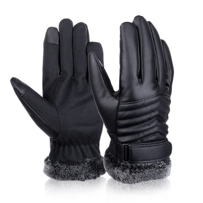 BuffEagle Lined Winter Gloves