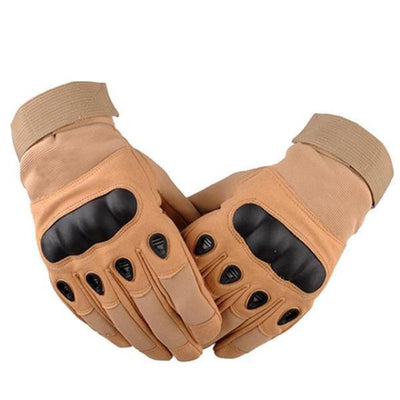 BuffEagle Military Tactical Gloves