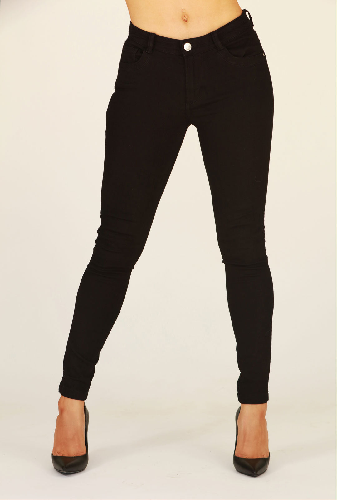 Ade Black Jeans