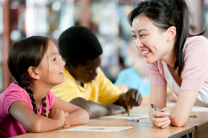 Meeting the Needs of the Middle Elementary Child