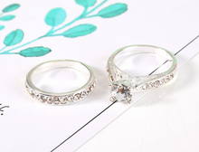 Load image into Gallery viewer, The Eternal Love Ring Set