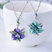 Load image into Gallery viewer, Wild Lily Jewellery Set
