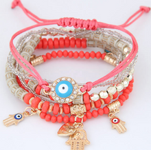 Load image into Gallery viewer, Turkish Pulseras Bracelets