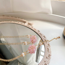 Load image into Gallery viewer, Peach Blossom Bracelet