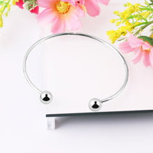 Load image into Gallery viewer, 2PCS Adjustable Cuff Bangle