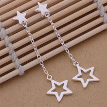 Load image into Gallery viewer, Multi Stars Jewellery Sets