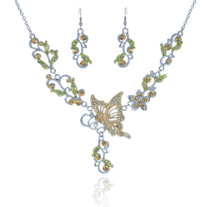 The Fairy Butterfly Set