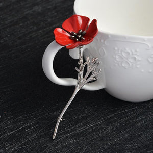 Loving Memories Brooch