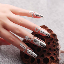 Load image into Gallery viewer, Fashion Nail Covers