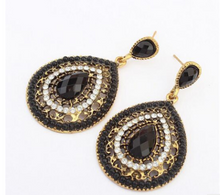 Load image into Gallery viewer, Yacout Moroccan Earrings