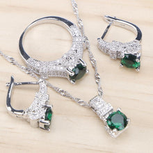 Load image into Gallery viewer, The Millennial Jewelry Set