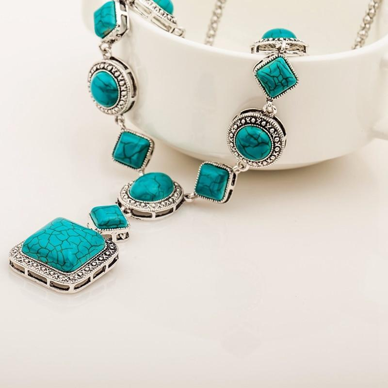 Vintage Turquoise Necklaces