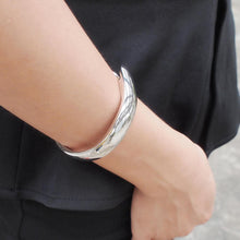 Load image into Gallery viewer, Large Cuff Bracelet