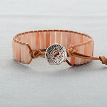 Load image into Gallery viewer, Bohemia Champagne Bracelet