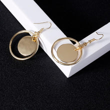 Load image into Gallery viewer, Boho Trendy Statement Round Circle Jewelry Sets