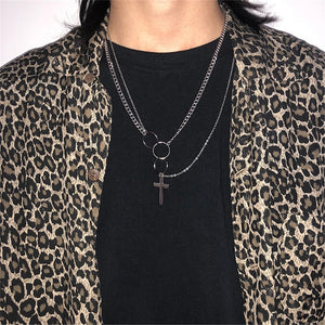 Multilayer Punk Chains