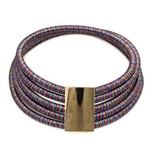 Load image into Gallery viewer, Hot Boho Collar and Bracelet