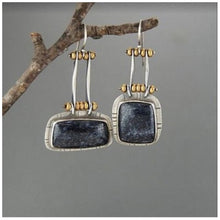 Load image into Gallery viewer, Boho Ethnic Drop Earrings